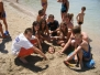 Chorvatsko-červen 2009